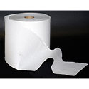 White Hardwound Roll Towels, 800 Ft.