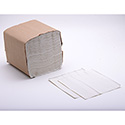 "Value 1/4 Fold Napkin, 8-1/2""Wx8-1/2""D"