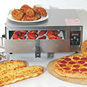 Countertop Electric Pizza Oven - Digital