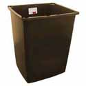 42 Gallon Rigid Liner For Container 972-237