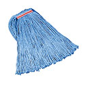 Cut End Mop Head 24 oz. Mop Head Capacity
