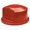 Dome Lid For Round Brute Container, fits CRP model 972-002