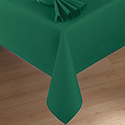 "SoftWeave Restaurant Table Linens, 52""Wx52""D"