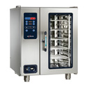 Alto-Shaam CTC1010E Combitherm Ct Classic Combi Oven/Steamer, Electric