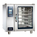 Alto-Shaam CTP1020G Combitherm Ct Proformance Combi Oven/Steamer, Gas