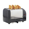 "Cadco CTW4M220 Toaster, (4) 1"" Slots"