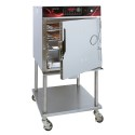 Cres Cor 767CHSKDE Cook-N-Hold Cabinet, Mobile, One Compartment