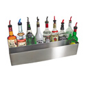 "Co-Rect SR5532D Speed Rack Bottle Holder, 32"", Double Tier"
