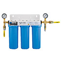 Dormont CBMX-S3S Cube Max-S3 Three Stage Commercial Ice Maker Filtration System