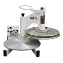 "DoughxPress DMS18 Pizza Dough Press, Manually Operated, Up To 18"" Dia."