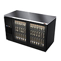Fagor FBB-59G-DT Refrigerated Food Rated Back Bar Wine/Beer Cooler