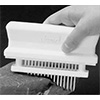 Franklin Machine Products 137-1028 - Meat Tenderizer 3 Rows Of Blades