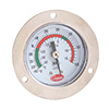 Franklin Machine Products 138-1250 - Refrigerator/Freezer Thermometer -40* To 60*F