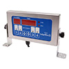 Franklin Machine Products 171-1184 - Merlin Ii 4-Channel Single-Function Timer By Prince Castle 1 Second To 18 Hour Countdown