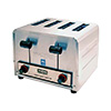 Franklin Machine Products 222-1292 - Heavy-Duty Toaster By Waring Produces Up To 240 Slices Per Hour