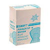 Franklin Machine Products 280-1531 - Fingertip Bandages Box Of 25