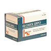 Franklin Machine Products 280-1540 - Alcohol Wipes Box Of 50