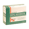 Franklin Machine Products 280-1541 - Triple Antibiotic Ointment Box Of 25