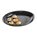 "G.E.T. Enterprises ML-181 - Milano Platter, 15"" x 12"" x 1-3/4"" deep"