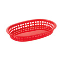 "G.E.T. Enterprises RB-830-SC - Basket, 10-3/4"" x 7-1/4"" x 1-1/2"" deep"