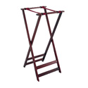 "G.E.T. Enterprises TSW-105 - Tray Stand, 38"" high"