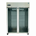 Hoshizaki CR2S-FGY Commercial Series Refrigerator, Reach-In, Two Section