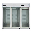 Hoshizaki CR3S-FGY Commercial Series Refrigerator, Reach-In, Three Section
