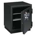 FireKing KR2115-2GRE 2-Hour Fire with Impact & Burglary Rated Safe 3.2 cu.ft.