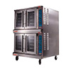 Lang ECOF-T2 Oven, Convection, Electric
