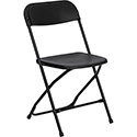 Flash Furniture Hercules Premium Folding Chair 800 lb. Capacity