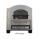 Marsal & Sons MBC448 Gas Pizza Oven