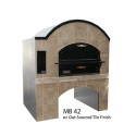 Marsal & Sons MB42 Gas Pizza Oven, Single