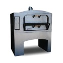 Marsal & Sons MB236 Gas Pizza Oven, Single