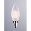 Zuo Modern P50015 LED Type B Light Bulb, 2W, Clear