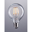 Zuo Modern P50029 LED Type B Light Bulb, 2W, Clear