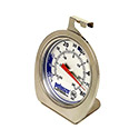 Rubbermaid FGR80DC Refrig/Freezer Thermometer