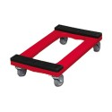 Rubbermaid FG9T5500RED Dolly