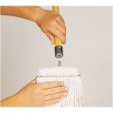 Rubbermaid FGH316000000 Twister Wet Mop Handle