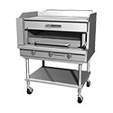 Southbend SSB-32 Griddle/Overfire Broiler, Gas, Counter