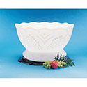 Carlisle SGR102 Ice Sculptures Grecian Bowl