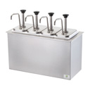 Server Products 83720 - Sb-4Di Serving Bar Combo