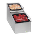 Server Products 85160 - 2Prs Relish Servers