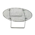 Update STR1775 Wire Steamer Rack Round 17.75 in
