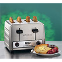Waring WCT800 Commercial Toaster, Heavy-Duty