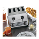 Waring WCT800RC Commercial Toaster, Heavy-Duty