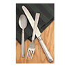 World Tableware 977038 - Slate Salad Fork, CS of 3/DZ