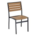 Florida Seating AL-5602-0 Side Chair, Stackable