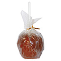 """Berk Concession Supply 3081000 12"""" x 12"""" Cellophane Wrap for Candy and Caramel Apples, CS of 1000/EA"""