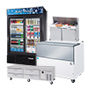 "Beverage-Air SPE27-24 - 27"" W Sandwich Prep Table"