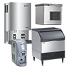Scotsman N0622A-1 Ice Maker with B530P Bin